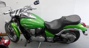 2008 Kawasaki